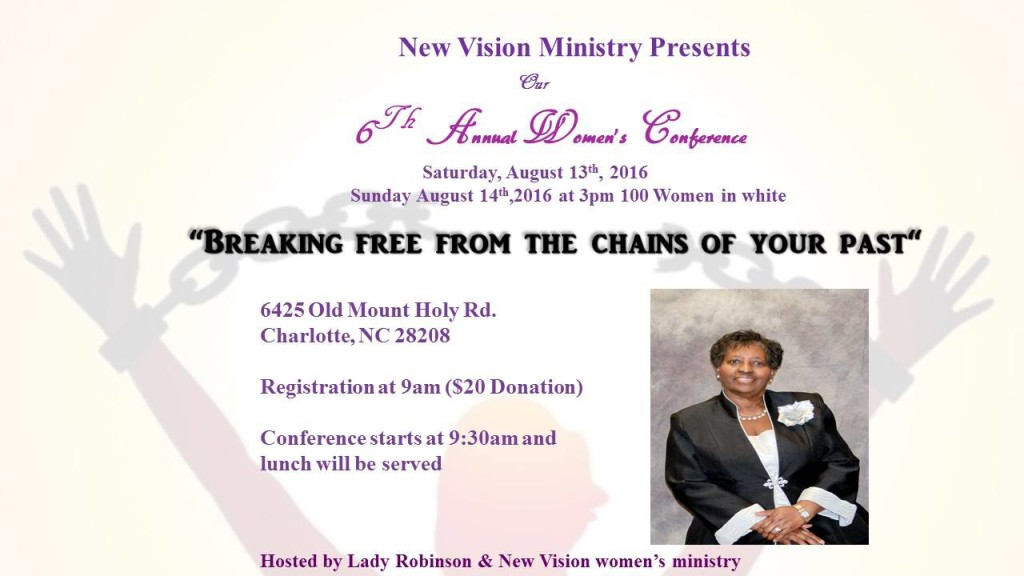 Annual Womens Conference
